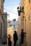 Laneways of the Medina, Sousse