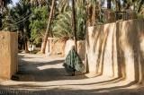 Back lanes of Al Qabil, Sharqiya