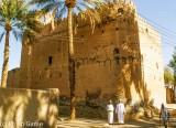 Historic town of Al Mudayrib, Sharqiya