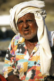 Fisherman, Khasab, Oman