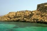 Telegraph Island, Khor ash Shams...
