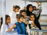Women and girls, Musandam