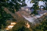 Sanctuary of Covadonga, Asturias