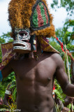 Traditional dance, New Ireland, PNG