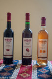 Areni fruit-flavoured wines