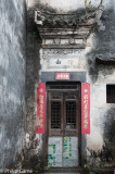 Nanping: imposing gateways at every turn