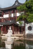 Yuyuan or Yu Gardens