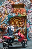 Melbourne's Street and Contemporary Art