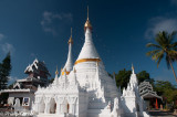 Mae Hong Son, northern Thailand