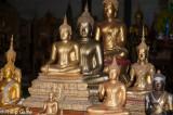 At Wat Doi Kong Mu