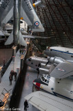 The National Cold War Exhibition at RAF Museum