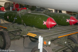 WE177 nuclear weapons