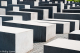 Memorial to the Murdered Jews of Europe (the Holocaust Memorial)