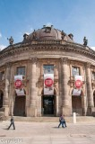 Bode Museum on Museumsinsel