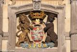 Bruges, close up