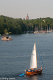Fair winds for local yachties