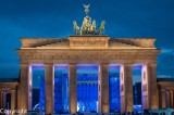 The Brandenburg Gate