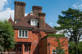 Luxury living in Hampstead