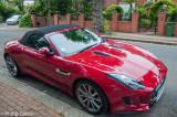 Ferrari Sports coupe, Hampstead