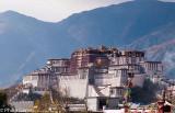 Traversing Tibet, 2014 (To Lhasa by train)