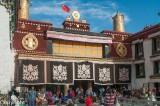Jokhang Temple, Lhasa - Tibet's most sacred Buddhist temple