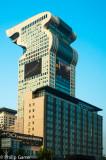 IBM Tower, Pangu Plaza, Beijing