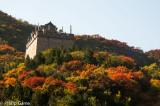 At the Great Wall, Badaling