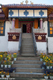 Norbulingka Summer Palace park, Lhasa