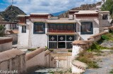 Former Tibetan Treasury, below the Potala