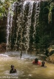 Taracumbie Falls