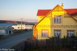 Tierra del Fuego, southern Chile