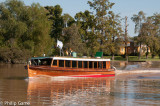 Weekends on the Water: Parana Delta, Tigre, Buenos Aires