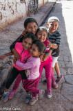 Childen of the Atacama, Chile