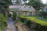 Nutcote, the home of children's writer May Gibbs