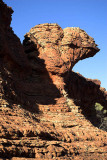 Camel Rock, Kings Canyon