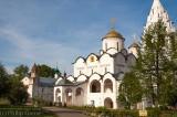 14th-c. Intercession Convent, Suzdal