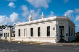 Former Bank of Victoria, now Maritime Museum...