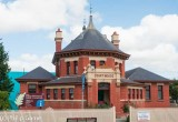 Century-old courthouse at Yarram