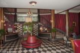 Lobby of the Atlanta Hotel
