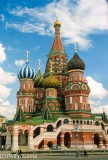 Cathedral of St Basil, Red Square