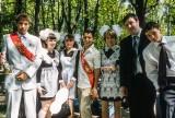 High school graduation celebrations, Vladimir