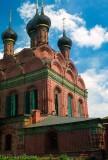Church of the Epiphany, Yaroslavl