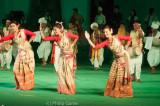'Colours of NE India'