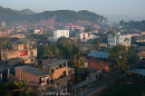 Early morning in Imphal