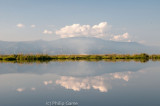 The many moods of Loktak Lake, outside Imphal