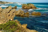The Crags, west of Port Fairy