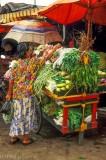 Shopping in Pasar Ikan