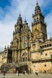 Catedral de Apostol, Santiago de Compostela