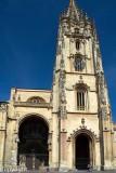 Oviedo Cathedral, Asturias