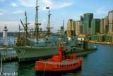 Aust. National Maritime Museum